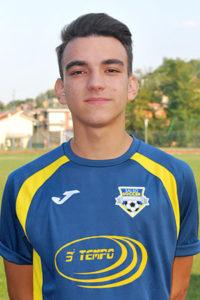 Matteo Fanzaghi