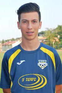 Mattia Cesario