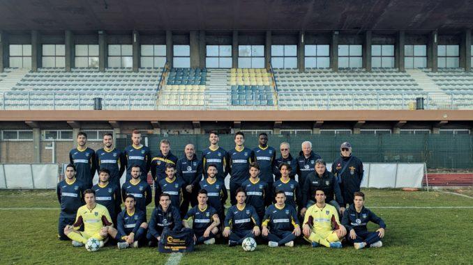SALSO-CASTELVETRO 0-0