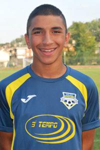 Hamza Melchi