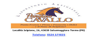 CAVALLO PANIFICIO