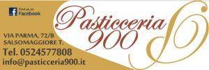 PASTICCERIA 900